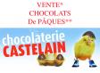 «Chocolats de Pâques»